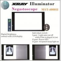 Buy cheap 7 Level Digital Brightness Control X-ray Film Viewing Illuminator Mst-4000II product