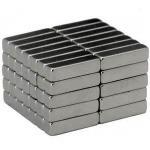 Buy cheap Block N52 sintered Neodymium Magnet/Permanent Magnet from wholesalers