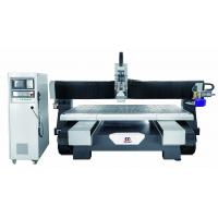 Buy cheap Automatic Moving Table High Precision Cnc Router , CNC Engraving Machine product