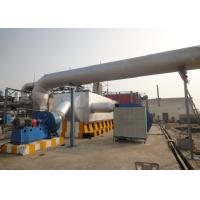 Quality Indirect Coal - Fired Hot Air Dryer Heat Exchange Biomass - Fired Function for sale