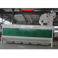 Buy cheap Calibration Grain Separator Machine Cereals And Various Types Of Bulk Material from wholesalers