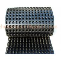 Buy cheap Drainage Sheet for retaining wall from wholesalers