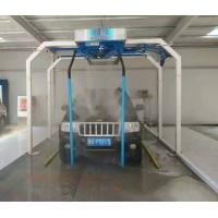 Wholesale Semi-automatic touchless car wash equipment from china suppliers