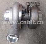 Buy cheap Komatsu Bulldozer engine parts SA6D140 turbocharger D275 turbocharger 6505-65-5140 from wholesalers