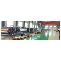 Buy cheap High Speed Corrugated Flexo Printing Machine With High Printing Precision from wholesalers