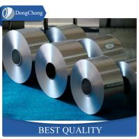 Buy cheap 8011 Industrial Aluminum Foil Adhesive Tape Use No Collapse Marks from wholesalers