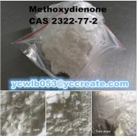 Buy cheap Prohormone Methoxydienone Anabolic Steroid Powder for Bodybuilding from wholesalers