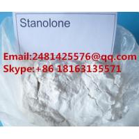 Buy cheap Raw Androgenic Steroid Dihydrotestosterone / Stanolone Powder For Male Enhancement from wholesalers