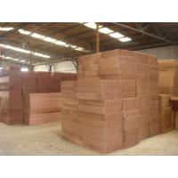Buy cheap evaporative cooling pad, cellulose cooling pad, wet cooling pad,  from wholesalers