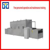 Buy cheap Factory outlet industrial food dehydration equipment microwave meat thawing machine from wholesalers