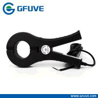 Buy cheap GFUVE 500/5a class 0.5 grey color China clamp split core ct for 3 phase digital power meter from wholesalers