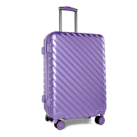 Wholesale Built In Wheels PC ABS OEM Business Travel Suitcases from china suppliers