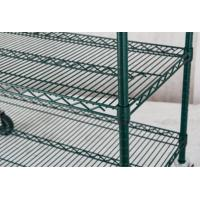Buy cheap Alkali - Resistance Workshop Tool Rack 250 Kgs Per Layer Customizable Size from wholesalers
