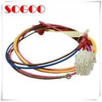 Buy cheap 24 Pin Connector Nissan Wiring Harness 21 Circuit Wiring 2 Way Battery from wholesalers