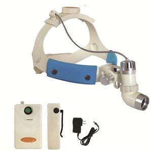 Wholesale Veterinary LED headlamp,medical light, surgical headlamp KS-H2 Stomatology, veterinariany from china suppliers