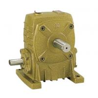 Buy cheap WP Worm Gear Gearbox WPS80 Solid Shaft Mounted Speed Reducers from wholesalers