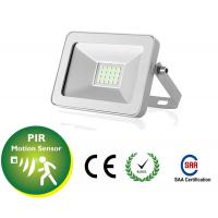 Cool White Outdoor LED Flood Lights Waterproof For Garden Landscape , 29mm Thickness Manufactures