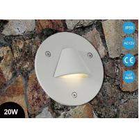 Wholesale Waterproof  IP55 20W G4 Indoor LED Step Light AC12V Outdoor Recessed Stair Lighting from china suppliers