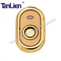 Buy cheap [TanLien] Electronic rfid Metal Cabinet door Lock For Sauna Room Gold and Silver from wholesalers