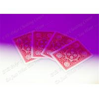 Buy cheap Tally-Ho Marked Card Decks Work With Poker Perspective Glasses product