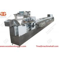 Wholesale large capacity automatic metal consemic cotton bud making machine manufacturer in China from china suppliers