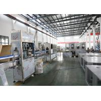 Buy cheap 5 Gallon Bottle Barrel Water Brush Washing Machine Production Line from wholesalers