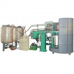 Buy cheap Electrical Semi - Auto PU Foam Batch Box Foaming Machine For Sponge Mattress from wholesalers