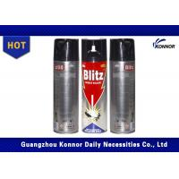 Buy cheap Home Pest Control Knock Out Insecticide Aerosol Spray Blitz Aerosol Insect Killer from wholesalers