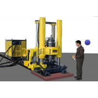 Buy cheap 400 m Depth 3500mm Diameter Raise Boring Machine CY-R80  for Gold , Silver and Copper Mine from wholesalers