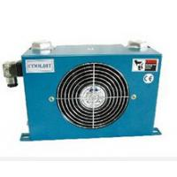 Buy cheap AH0607T-CA2 Hydraulic Oil Air Coolers from wholesalers