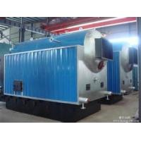 Buy cheap Biomass and coal Gasification Oil Fired Steam Boiler  Horizontal industrial Steam Boiler from wholesalers