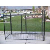 Buy cheap Dog Cage, Dog Kennel, Animal Cage (DCL01) from wholesalers