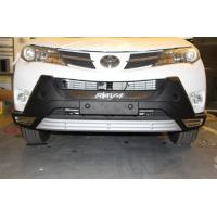 Buy cheap Toyota RAV4 front bumper protector /bumper guard from wholesalers