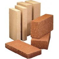 Buy cheap Customized Types Of Fire Clay Brick Refractory SK32 SK34 SK36 from wholesalers
