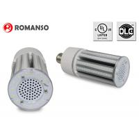Buy cheap 5 Years Warranty UL DLC Lilst IP65 Corn Led Lamp Outdoor 54w  5670lm from wholesalers