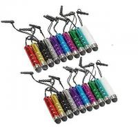 Buy cheap Universal Stylus Touch Pen Soft Rubbery Materia For Mini Short Touch Screen from wholesalers