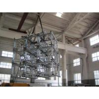 Wholesale mast section for building hoist tower crane from china suppliers