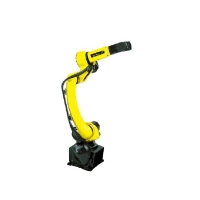 Buy cheap Fast And Accurate M-10iD/12 Of Industrial Robot With 6 Axis Robotic Arm As Material Handling Equipment Parts from wholesalers
