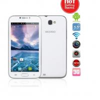 Buy cheap Samsung Galaxy Note 2, 5.5 Android4.1  smart phone, mtk6589 quad core cpu dual sim  from wholesalers