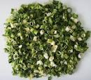 dehydrated  chive roll dehydrated vegetable dehydrated food food accessaries Manufactures