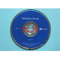 Buy cheap 1pk Dsp OEI DVD 16 Core 64 Bit Windows Server 2019 OEM from wholesalers