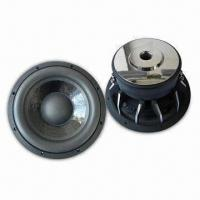 Buy cheap High Power Subwoofer with Die-cast Aluminum Frame and 700W RMS Power from wholesalers
