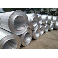Buy cheap 8 - 10 mm Thick Aluminium Coil 1070 Alloy H Temper Aluminium Ingots product