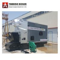 Buy cheap Professional Manufacturer 15 Ton Biomass Wood Fired Steam Boiler For Plywood Factory from wholesalers