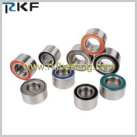 DAC series Double Row Wheel Automotive Wheel Bearing FOR Renault, Citroen, Nissen, Honda Manufactures