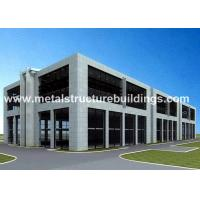 Wholesale Recyclable 50 X 40 50 X 60 Metal Building With Wide Span Easy Installation from china suppliers
