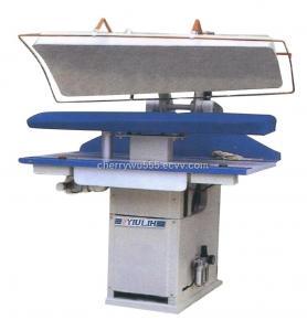 Wholesale ironing press machine&laundry shop machine from china suppliers
