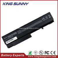 Buy cheap 4400MAH Replacement laptop battery for HP NX6120 NC6120 6120 NC6100 notebook battery laptop battery from wholesalers