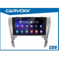 Buy cheap 10.2 inch Tablet GPS Car Navigation System for Toyota Camry from wholesalers