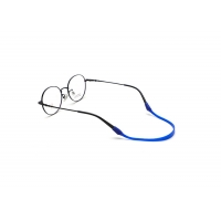Buy cheap Colorful Soft Glasses Rope Chain , Silicon Eye Glasses Lanyards from wholesalers